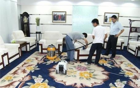 地毯修复、清洗